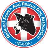 The National Search and Rescue Dog Association (NSARDA)